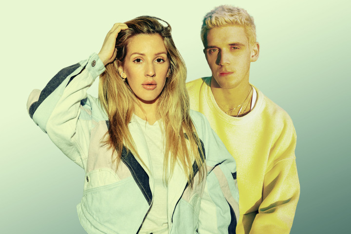 Ellie Goulding & Lauv 2020 (1)