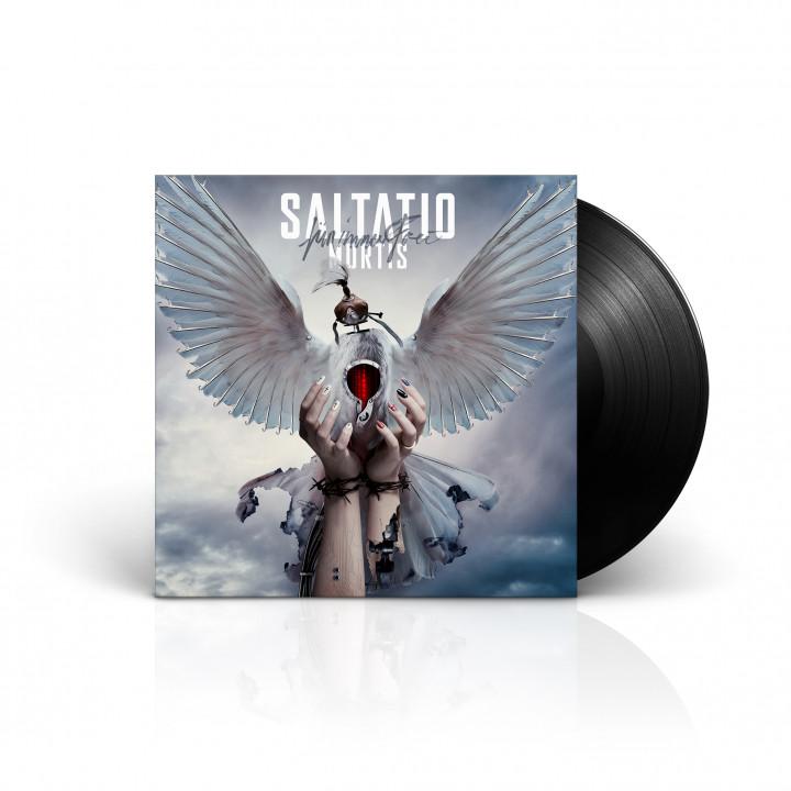 Für immer frei! 1LP - Saltatio Mortis