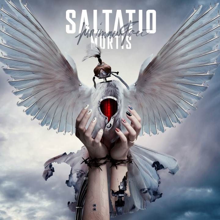 Für immer frei - Digital - Saltatio Mortis