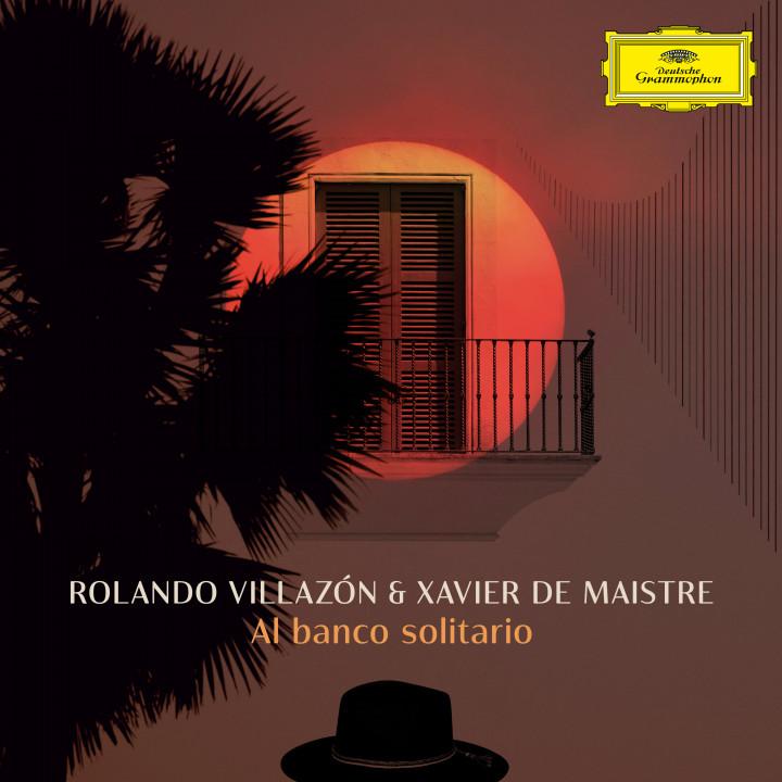 "Rolando Villazón, Xavier de Maistre - ""Al banco solitario"""