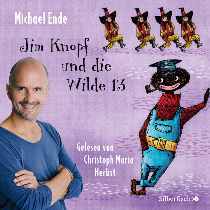 Michael Ende: Jim Knopf und die Wilde 13