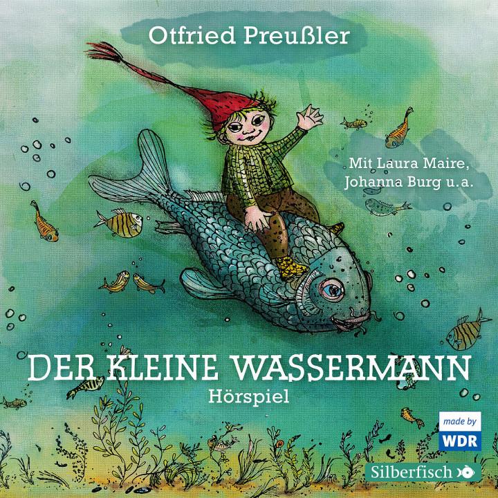Der kleine Wassermann - Das WDR-Hörspiel