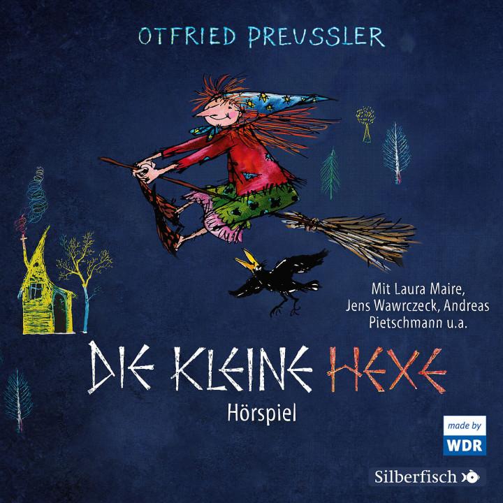 Die kleine Hexe - Das WDR-Hörspiel
