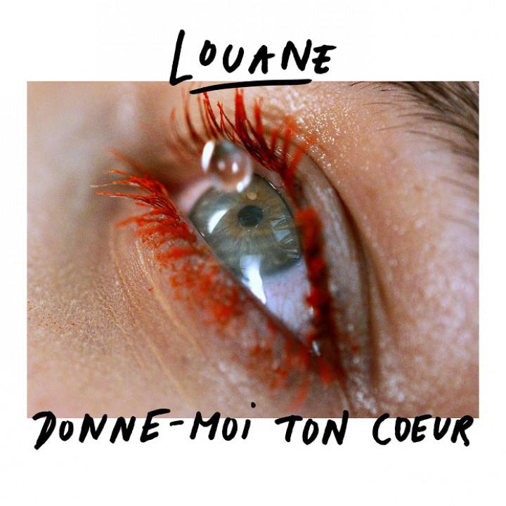 Louane donne-moi ton coeur cover