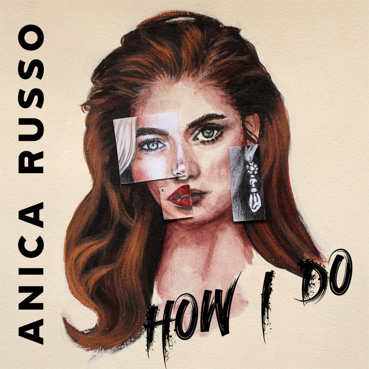 Anica Russo How I Do Cover