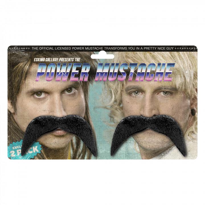 Power Mustache