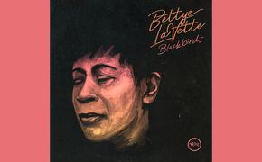 Bettye LaVette, Hommage an schwarze Singvögel - Bettye-LaVette-Album erschienen