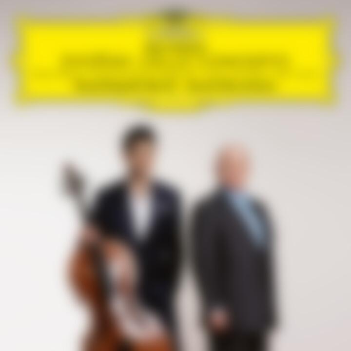 Kian Soltani Dvořák: Cello Concerto