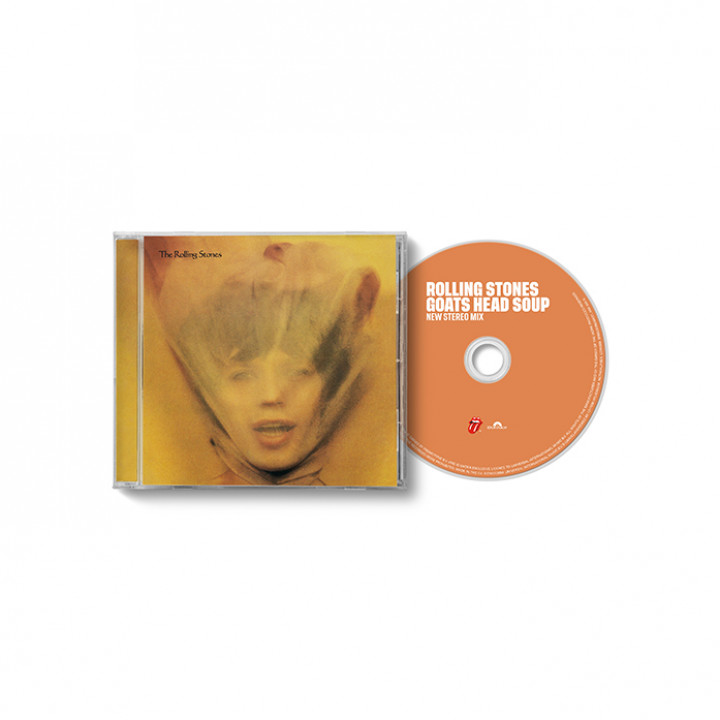 GHS Standard CD
