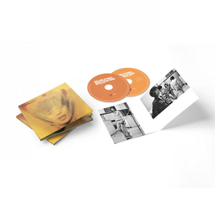 GHS Deluxe CD