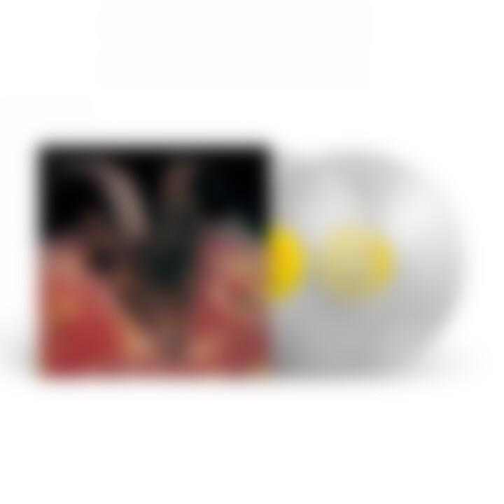GHS Krystal Clear Vinyl