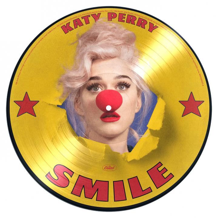 Vinyl Smile