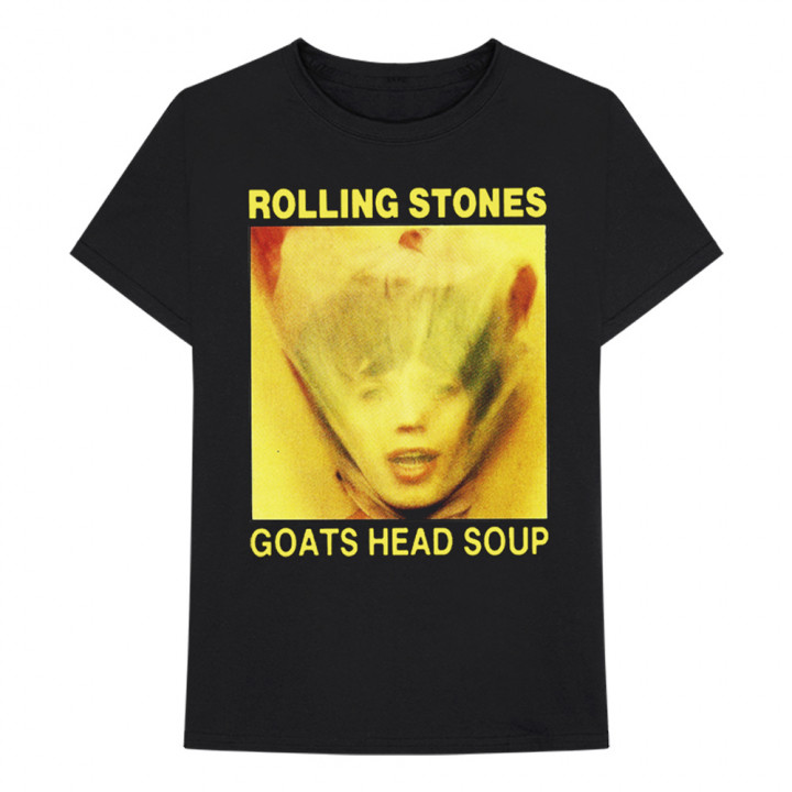 Goats Head Soup – Cover