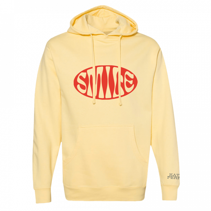 Purer The Gold Hoodie