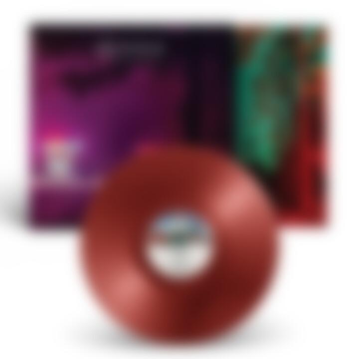TUW Coloured LP