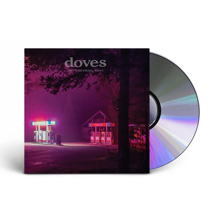 TUW Standard CD