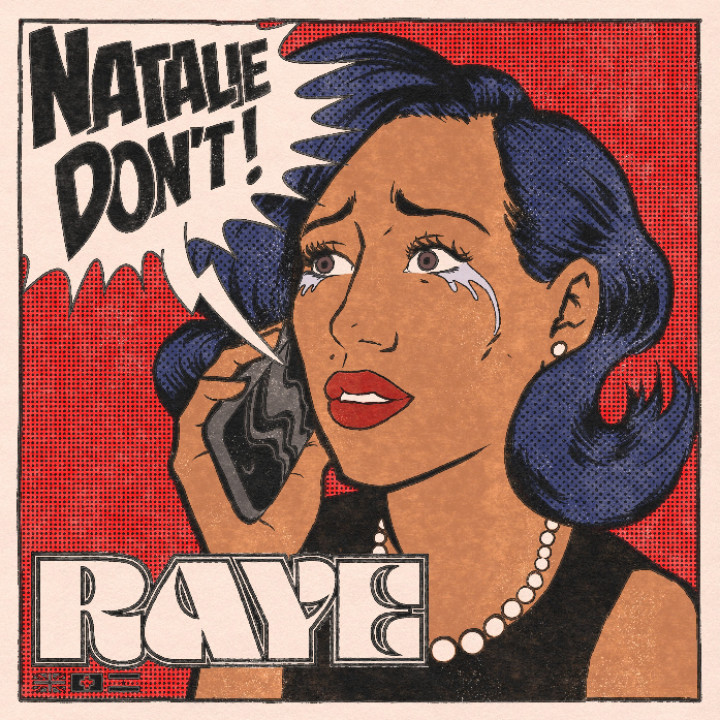 Natalie Don't Raye