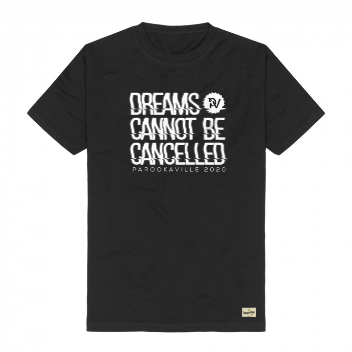 Dreams cannot be cancelled