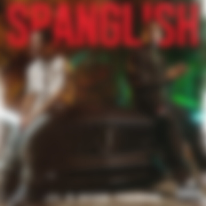 Spanglsih- J.I the Prince of N.Y