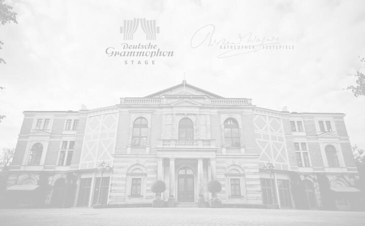 DG Stage Bayreuth