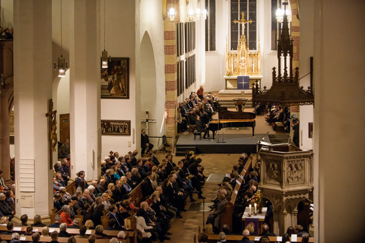 Lang Lang Live at St Thomas Church Leipzig 3
