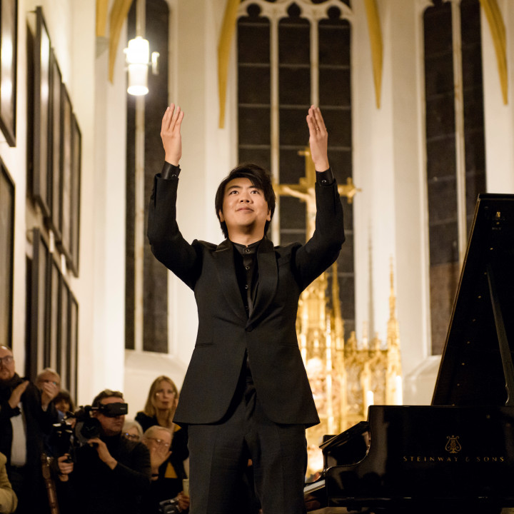 Lang Lang Live at St Thomas Church Leipzig 4