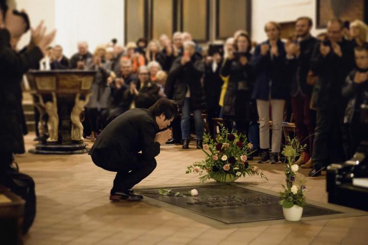 Lang Lang Live at St Thomas Church Leipzig 5