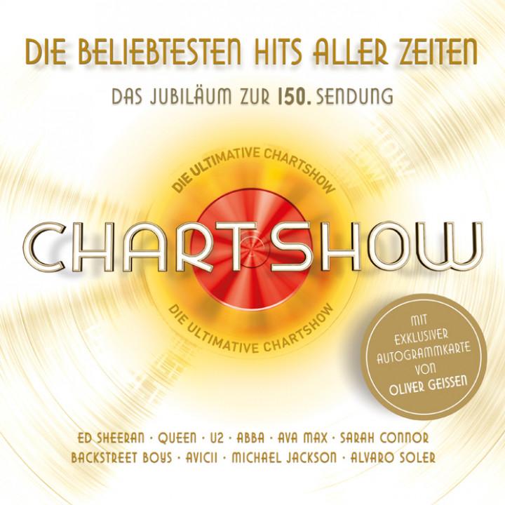 Die beliebtesten Hits aller Zeiten (150. Jubiläum)