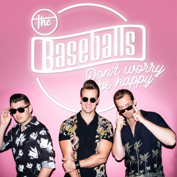 The Baseballs - Single - Cover