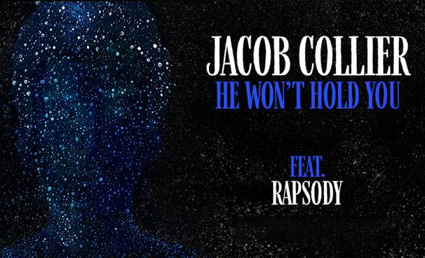 Jacob Collier, Aller guten Dinge sind… - Jacob Collier kündigt Djesse 3 an