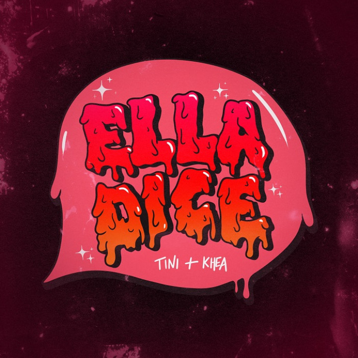 Ella Dice Cover