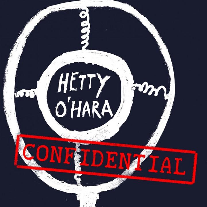 Hetty O'Hara