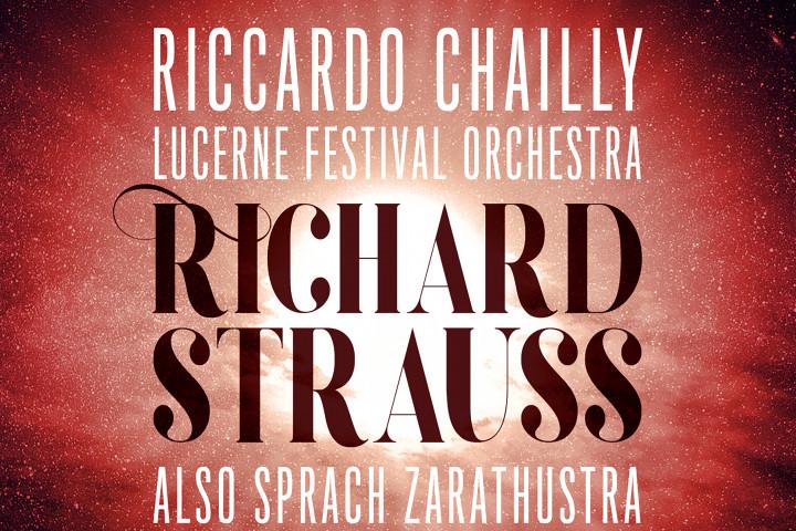 Chailly Strauss News