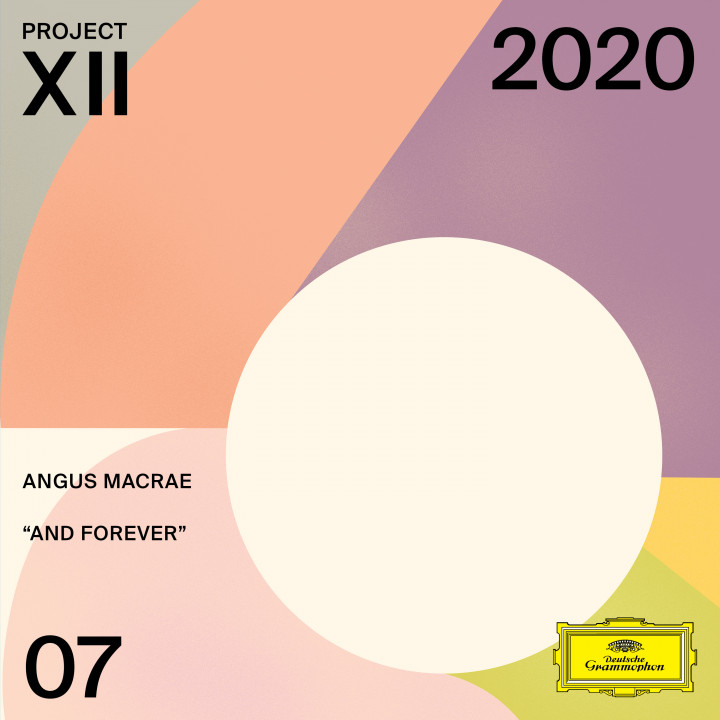 XII - Angus Macrae, And Forever