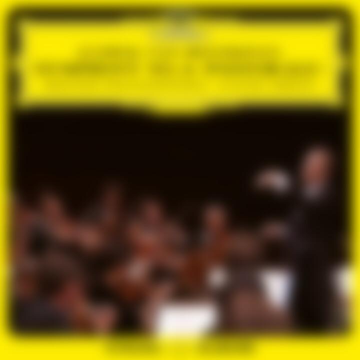 Beethoven Abbado Symphony 6 EV Cover 00044007358740