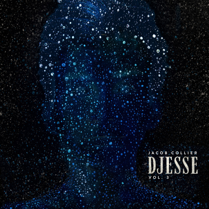 Djesse Vol. 3 (LP)
