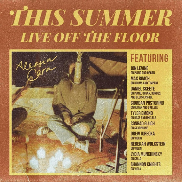 Summer Live Off the floor