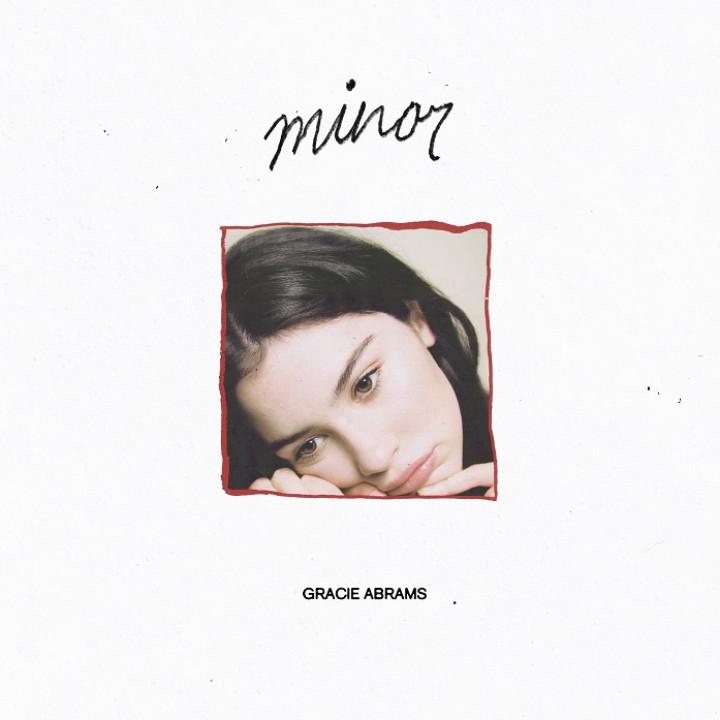 Minor Gracie Abrams