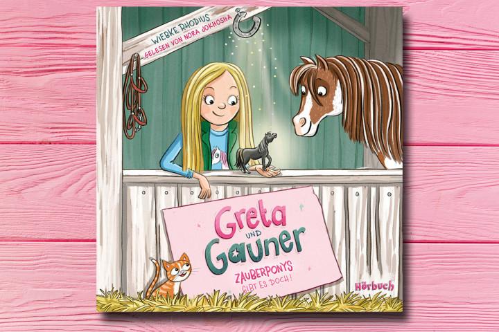 Greta und Gauner News