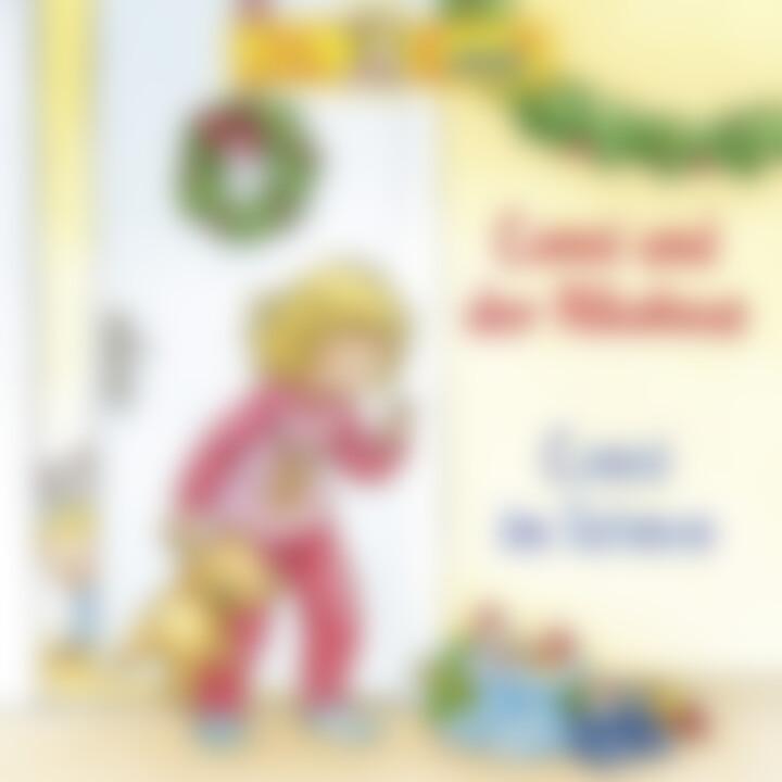 63: Conni und der Nikolaus / Conni im Schnee