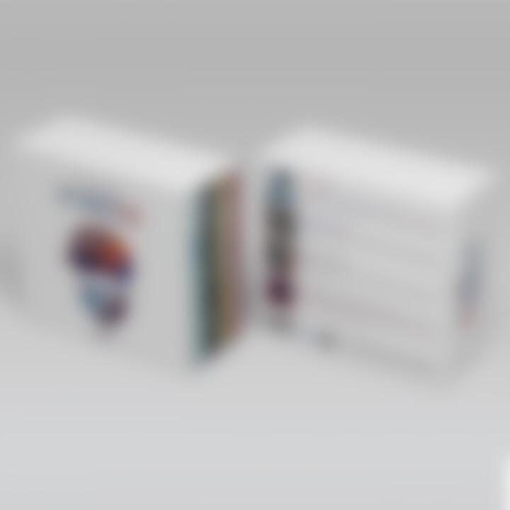 Gregory Porter CD-Box Packshot