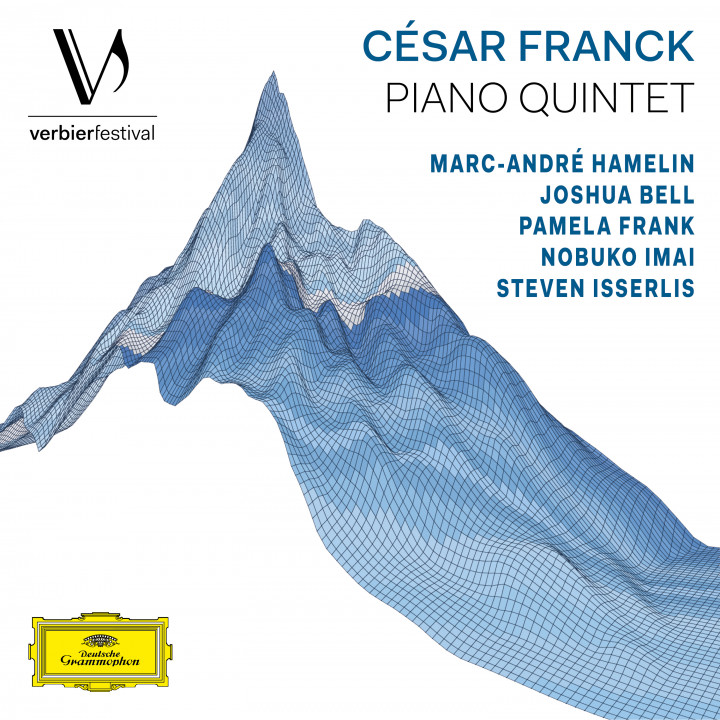 Franck: Piano Quintet in F Minor, FWV 7