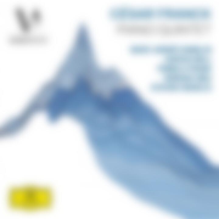 Franck Verbier Festival Cover
