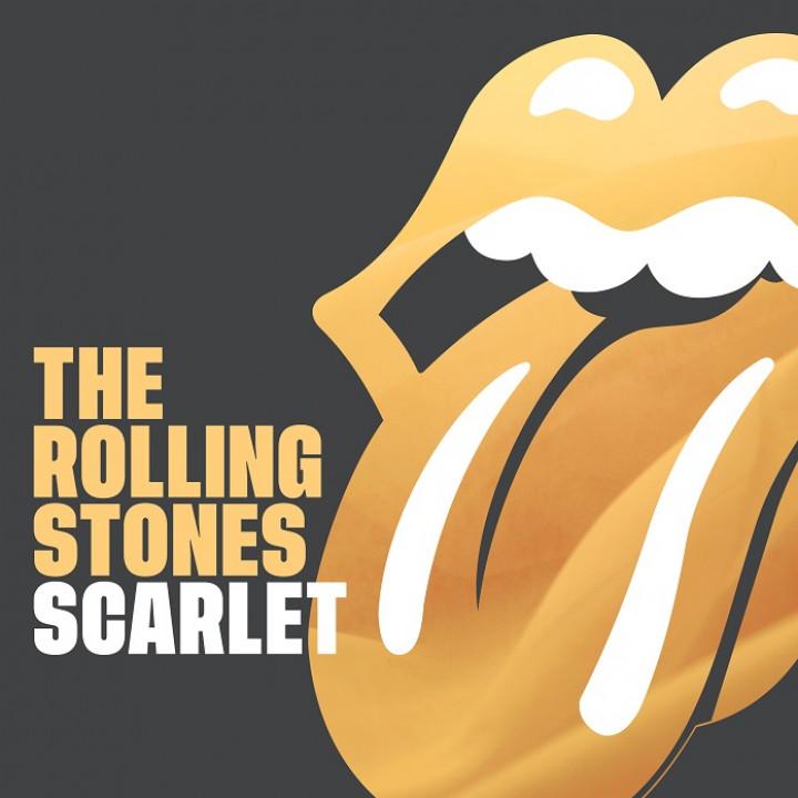 Rolling Stones Scarlet