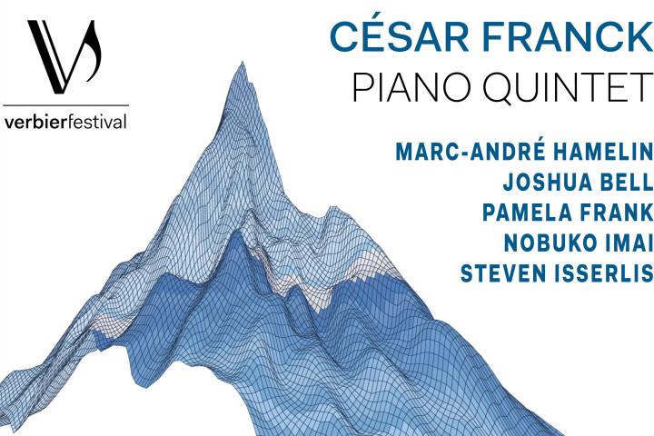 Live from Verbier Festival Franck: Piano Quintet in F Minor, FWV 7