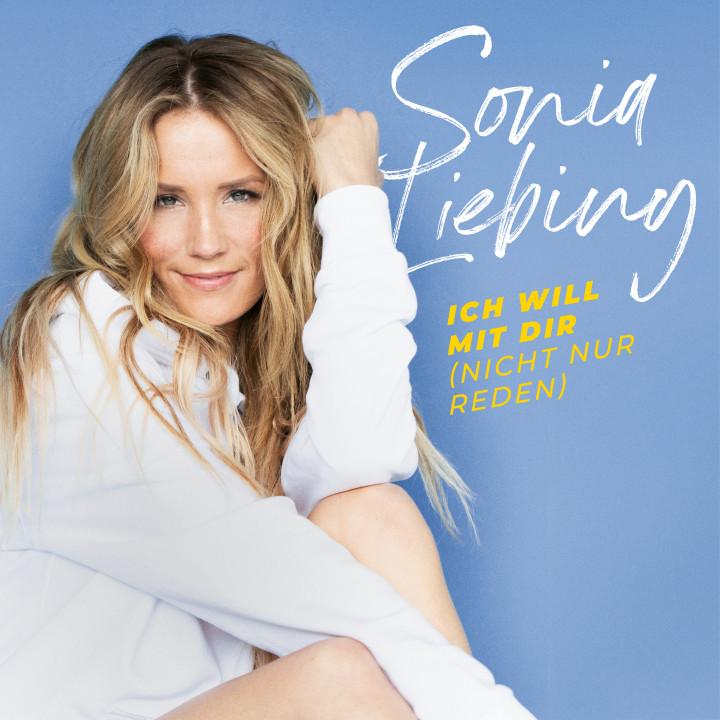 Sonia Liebing Single Cover