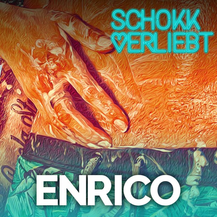 Schokkverliebt - Enrico