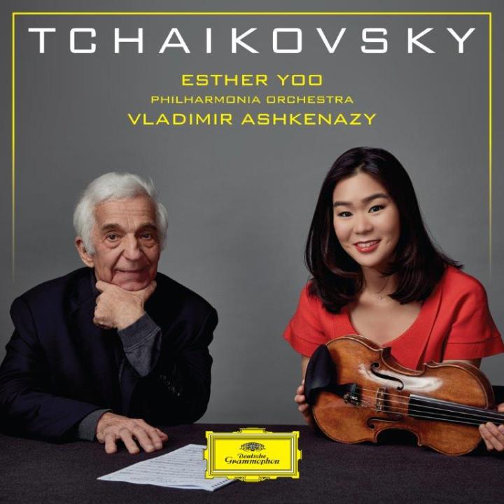 Yoo Tchaikovsky Cover