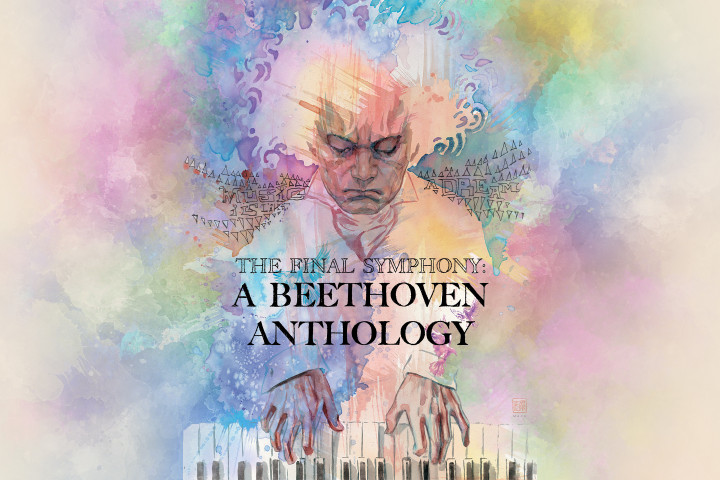 Beethoven The new complete recordings z2 news cover