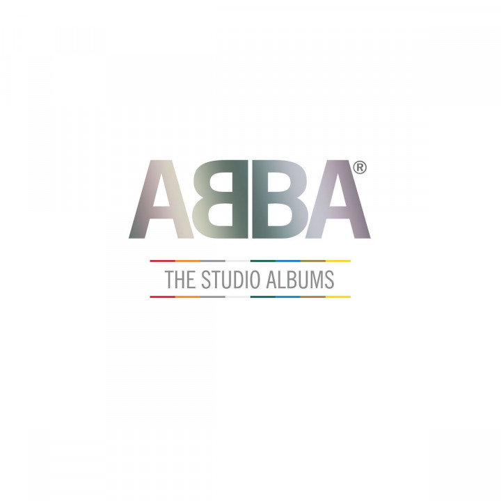 ABBA - The Vinyl Collection